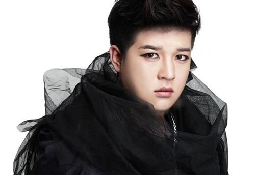 Chang beo Super Junior khoc khi noi loi chia tay fan hinh anh