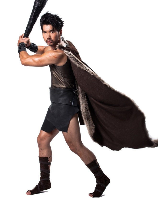 Vẫn xoay quanh vị á thần nổi tiếng nhưng bộ phim Hollywood ra mắt mùa hè  năm nay đem đến cho người xem một Hercules rất khác so với hình ảnh đứa ...