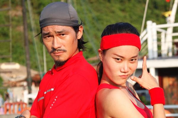 Sao 'Bui doi Cho Lon': 'Toi khong ngu hay mat day' hinh anh