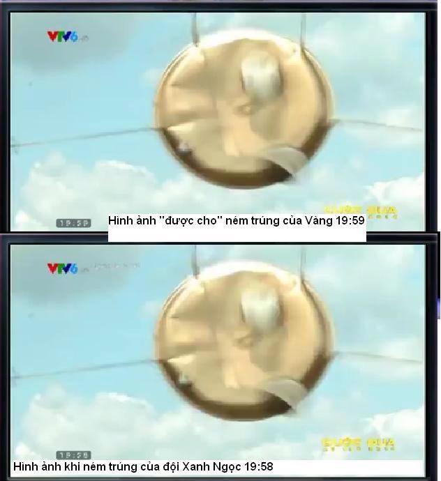 Trang Khan to BTC Cuoc dua ky thu thien vi Trang Khieu hinh anh 2