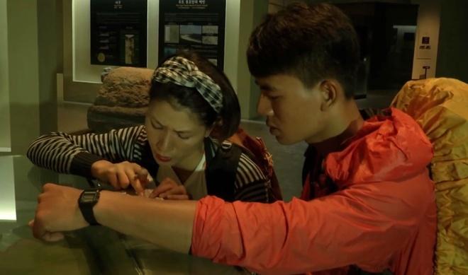 Huong Giang Idol va ban trai Viet kieu gap su co o Han Quoc hinh anh 13