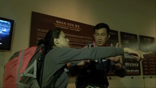 Huong Giang Idol va ban trai Viet kieu gap su co o Han Quoc hinh anh 14