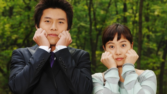 11 bo phim truyen hinh Han Quoc co suc lan toa manh me hinh anh 1