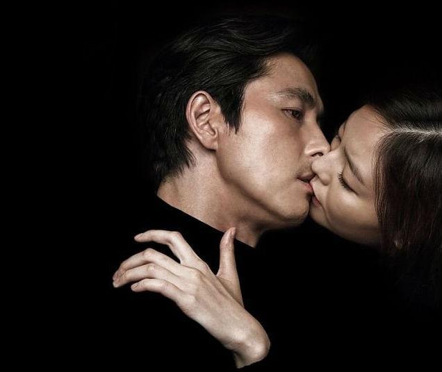 Phim Han tung trailer nhieu canh nong gay tranh cai hinh anh 1