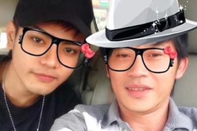 Loat con nuoi gay chu y showbiz Viet cua Hoai Linh hinh anh