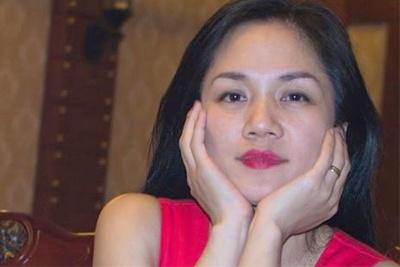 Phuong Nga suyt bi 'dap chet' tai bar vi Xuan Bac hinh anh
