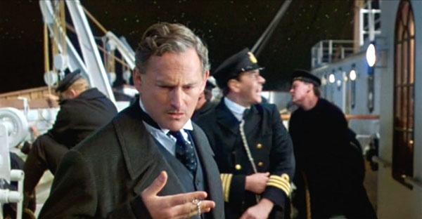 Dan sao Titanic gio di dau, ve dau? hinh anh 15 Trong thực tế kĩ sư Thomas Andrew là người đã ép tất cả trẻ con, phụ nữ xuống tàu khi tàu bắt đầu chìm. Ông được nhớ đến như một anh hùng thực sự.