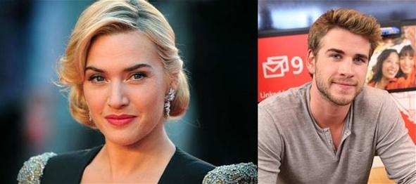 """Dan sao Titanic gio di dau, ve dau? hinh anh 3 Hiện tại cô đang bận rộn với dự án phim """"The Dressmaker"""" - phiên bản làm lại từ bản cùng tên năm 1988. Theo nhà sản xuất hé lộ, bản lần này còn có sự xuất hiện của """"em trai thần sấm"""": Liam Hemsworth."""