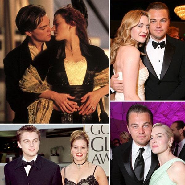 Dan sao Titanic gio di dau, ve dau? hinh anh 4 Leonardo DiCaprio cũng là một trong những ngôi sao
