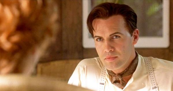 Dan sao Titanic gio di dau, ve dau? hinh anh 7 Billy Zane trong vai Cal Hockley, vị hôn phu hợm hĩnh của Rose.