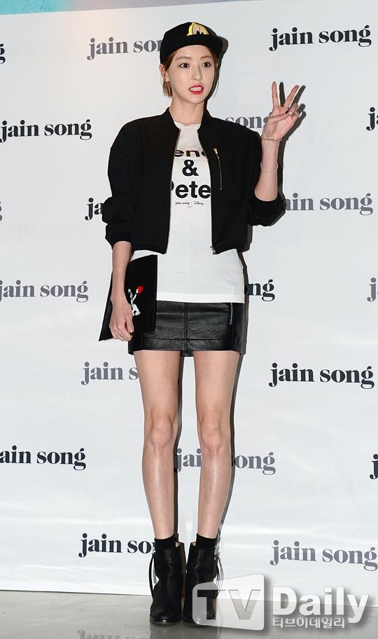 Jessica Alba do sac voi my nhan Han tai Seoul hinh anh 8