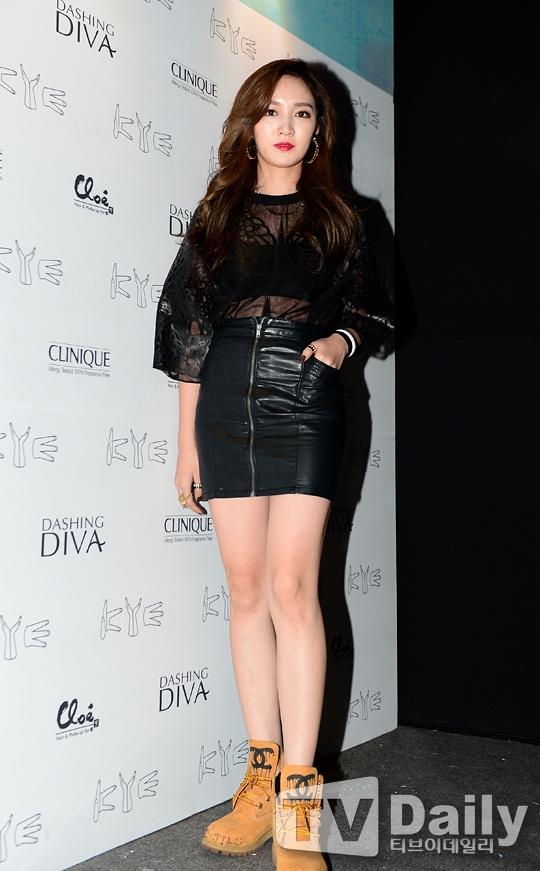 Jessica Alba do sac voi my nhan Han tai Seoul hinh anh 11