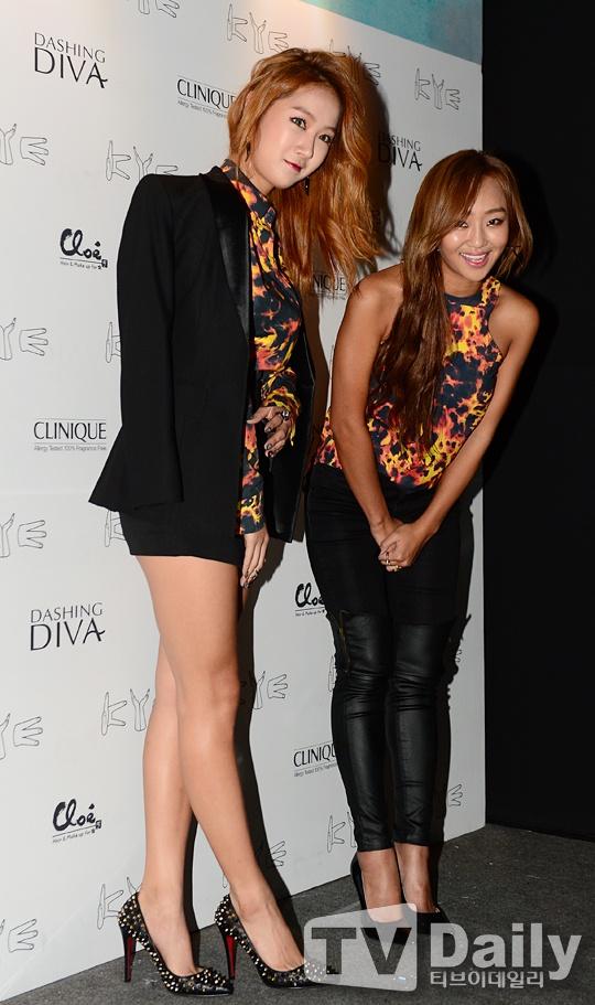 Jessica Alba do sac voi my nhan Han tai Seoul hinh anh 9
