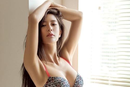 Bieu tuong goi cam Han lot top 10 nguoi dep nhat the gioi hinh anh