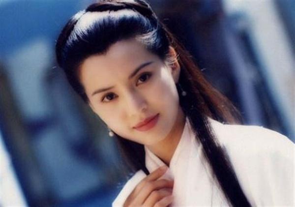 7 'nu than' TVB khien nam gioi say dam thap nien 1990 hinh anh 1 Lý Nhược Đồng: Đến nay vẻ đẹp