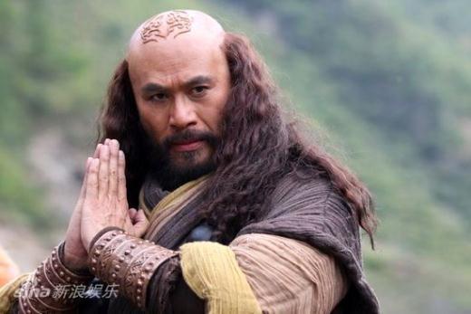 Kim Mao Su Vuong Ta Ton: Nuoc mat cho su tu toc vang hinh anh