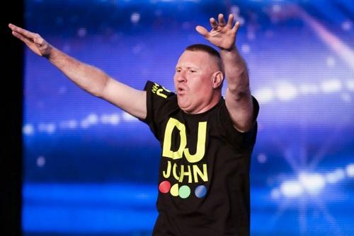Britain's Got Talent sot vi tiet muc khong tai nang hinh anh