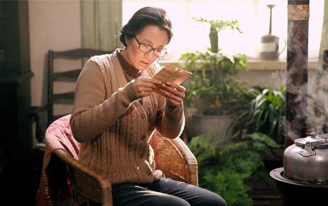11 dieu it biet ve Cung Loi hinh anh 7 Củng Lợi trong bộ phim Đường về nhà của Trương Nghệ Mưu.
