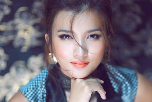 Kim Tuyen khong muon ly hon lan nua hinh anh