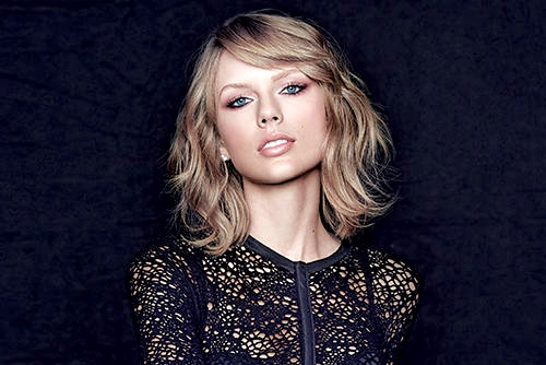 Taylor Swift duoc binh chon la 'nong bong nhat 2015' hinh anh