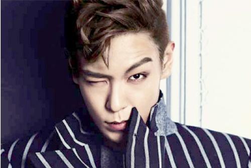 TOP (Big Bang) bi chi trich vi tho lo voi fan hinh anh
