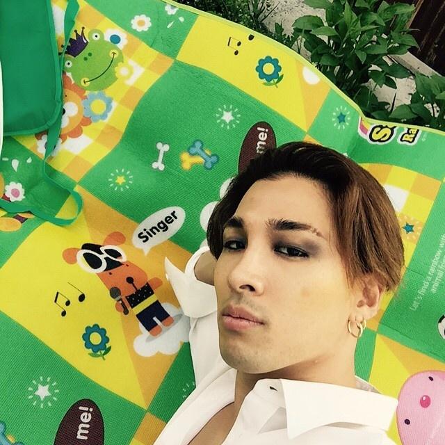 Nhung sao Han hot nhat tren mang xa hoi Instagram hinh anh 12