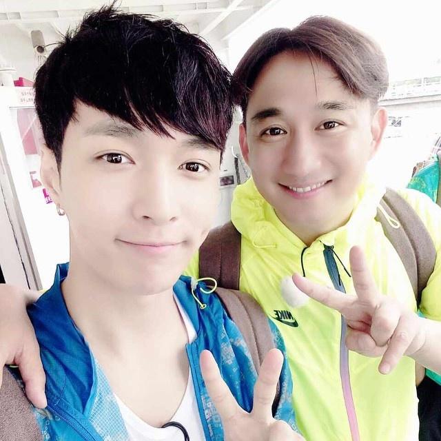 Nhung sao Han hot nhat tren mang xa hoi Instagram hinh anh 11