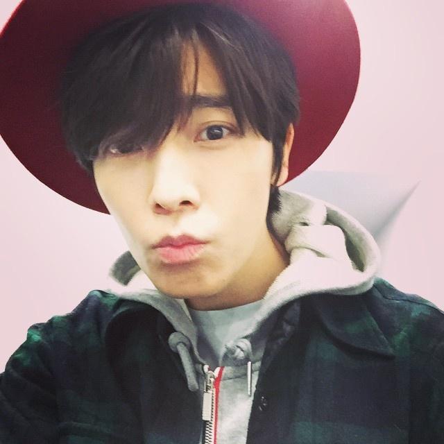 Nhung sao Han hot nhat tren mang xa hoi Instagram hinh anh 10