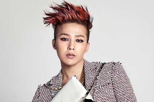 Bien doi trong phong cach thoi trang cua G-Dragon (Big Bang) hinh anh