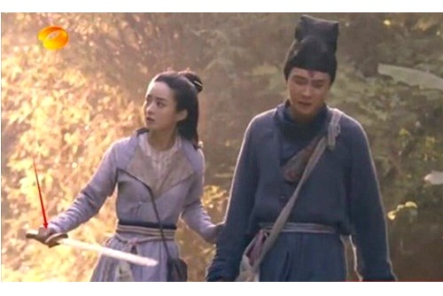Nhat san phim 'Hoa Thien Cot' cua Trieu Le Dinh hinh anh