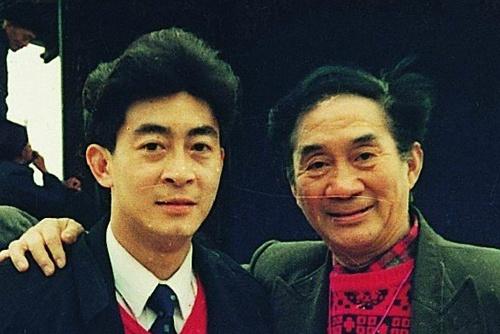 Anh hiem hoi cua cha con Luc Tieu Linh Dong hinh anh