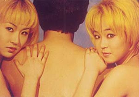 Bộ phim Yellow Hair mở ra một tư tưởng mới cho dòng phim điện ảnh 19+ xứ Hàn.