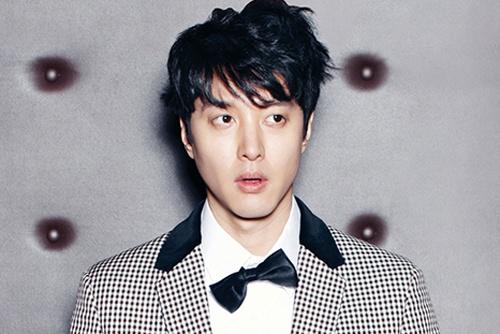 Ban trai my nam cua 'tieu Kim Tae Hee' hinh anh