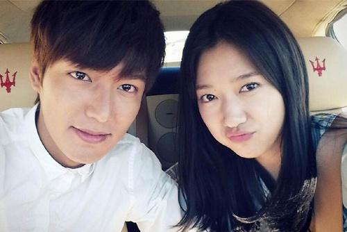 Diem mat nhung ban trai tin don cua Park Shin Hye hinh anh
