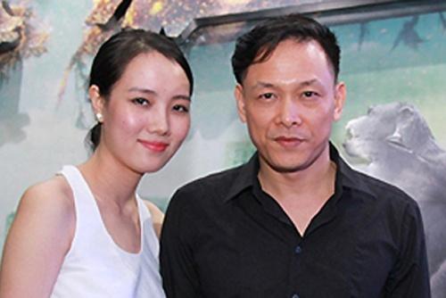 Diep Hong Dao yeu Ngo Quang Hai tu khi chua gap mat hinh anh