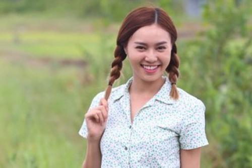 5 bi mat cua Ninh Duong Lan Ngoc hinh anh