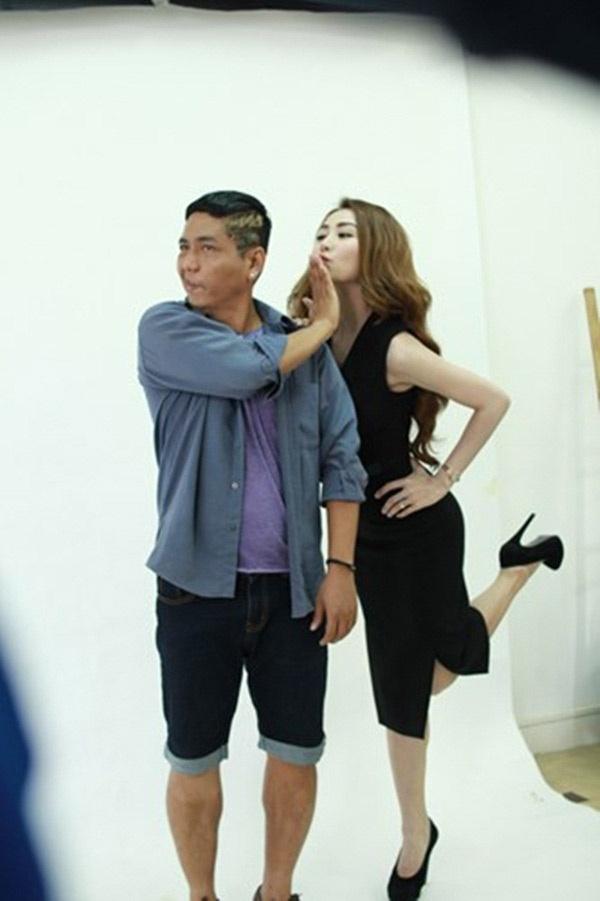 Top 10 'quy co cong so' xinh dep cua man anh Viet hinh anh 13