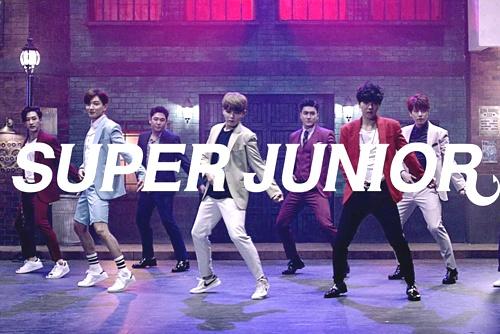 Super Junior tung MV 19+ hinh anh