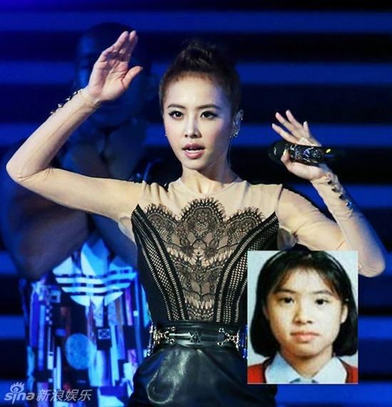 Bạn có nhận ra Thái Y Lâm – nữ ca sĩ nóng bỏng xứ Đài ngày ấy bây giờ?
