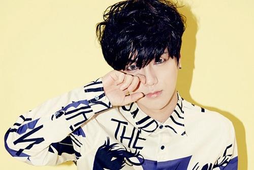 Yesung: 'Nhu chua tung chia tay Super Junior' hinh anh