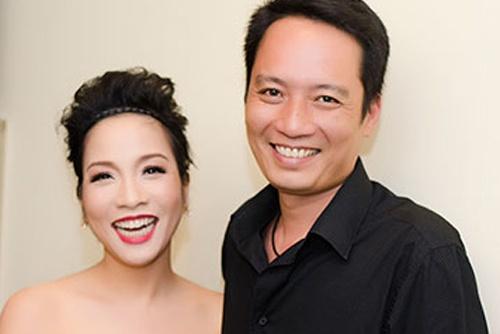 Bi quyet nuoi duong su lang man cua Anh Quan - My Linh hinh anh