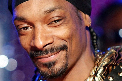 Snoop Dogg bi canh sat Y tich thu 205.933 USD hinh anh