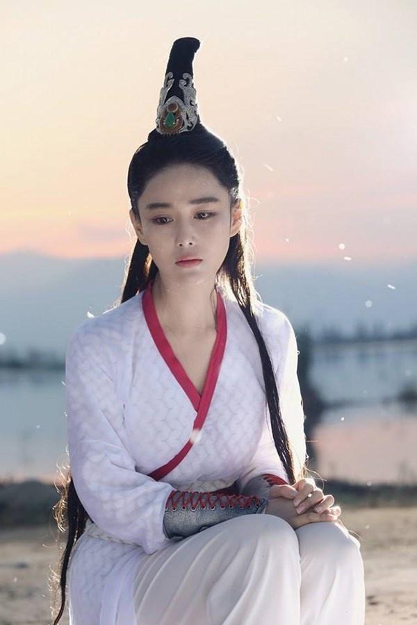 Tao hinh co trang 'van nguoi me' cua Truong Hinh Du hinh anh 1