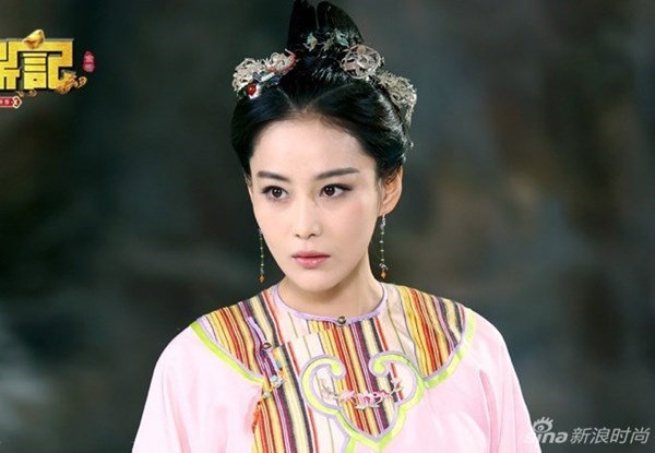 Tao hinh co trang 'van nguoi me' cua Truong Hinh Du hinh anh 9