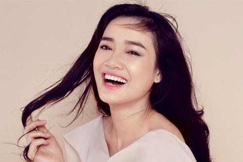 Nha Phuong muon tro thanh Song Hye Kyo cua Viet Nam hinh anh