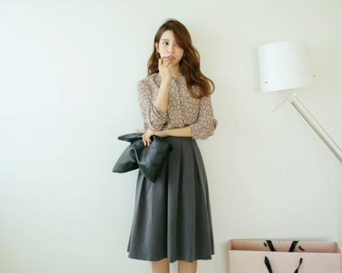 4 Gợi ý Chọn Váy đẹp Cho Cô Nàng Có Bắp Chân To Mặc đẹp Zingvn