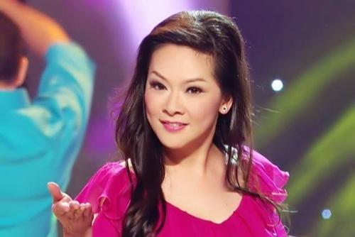 Vi sao Nhu Quynh khong bieu dien trong show cua em trai? hinh anh