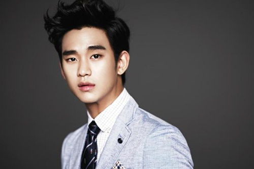 Kim Soo Hyun kiem 18 ty won tien quang cao hinh anh