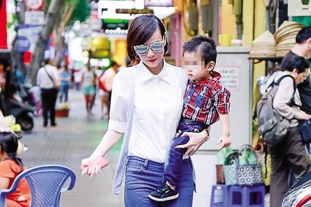 Vi sao Duong Yen Ngoc khong duoc quyen nuoi con? hinh anh 1
