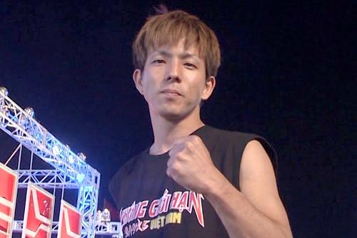 Chien binh Nhat Ban lap ky luc Sasuke Viet Nam hinh anh